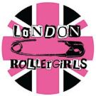 London Rollergirls logo