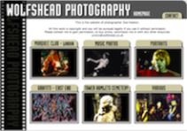 Wolfshead Photography graphic