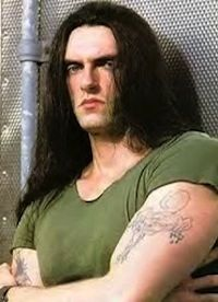 Type O Negative interview