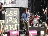 Less Than Jake interview